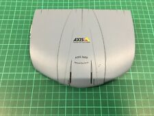 More details for axis 5600 network print server used with psu