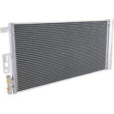 New Aluminum Parallel Flow AC Condenser For Chevrolet Cobalt GM3030251 2003-2010