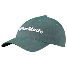 TaylorMade Golf Lifestyle Tradition Lite Adjustable Hat (One Size Fits Most)