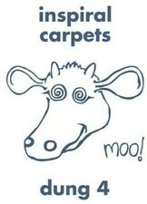 Inspiral Carpets - Dung 4: Expanded Edition [New CD] UK - Import