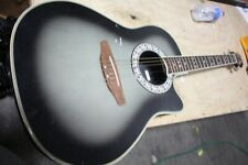 Celebrity by Ovation model CC68 Acoustic Electric Guitar
