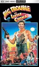 Big Trouble in Little China (UMD, 2005)