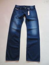 Diesel L34 Herren-Jeans in Plusgröße
