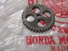 NOS Honda CB100 CL100 SL100 Oil Pump Drive Gear 15131-107-010