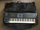 Korg Triton Extreme 61 Keyboard Synthesizer From Japan Used