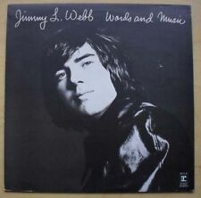 *NEW Jimmy Webb - Words and Music (Mini LP Style Card Case) CD Album  **/