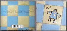 CD 17 TITRES -M- (MATHIEU CHEDID) LE BAPTÊME DE 1998