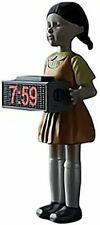 Reveil Squid Game 123 Soleil Poupée Alarme Musical Horloge Décoration Cadeau