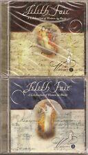 Lot of 2 CDS: Lilith Fair Vol 2 / Lilith Fair Vol 3 (Arista) Various Artists
