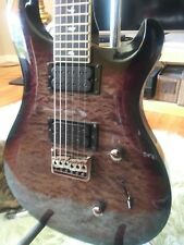 Paul Reed Smith PRS SE Mark Holcomb 6 String Guitar Alpha/Omega Pickups!