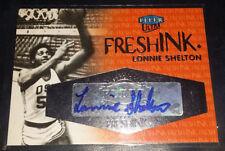 Autograph Single - Insert Chicago Bulls Basketball Trading Cards