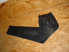 Hombre. stretchjeans/Jeans V. full Volume by emp talla w30/l32 gris oscuro rar!!!