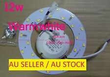 4xLED lights 12W Fluorescent Circular Tube(22w) replacement for Oyster Ceiling