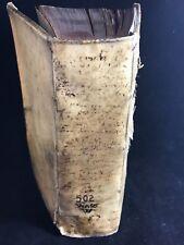 Early Printing Alchemy Text Wasserstein German 1661-1710 Rosicrucian Schindler
