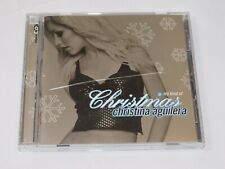 My Kind of Christmas by Christina Aguilera CD 2000 RCA Records Oh Holy Night