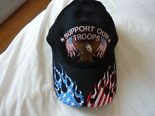 support our troops/Cap Adjustable