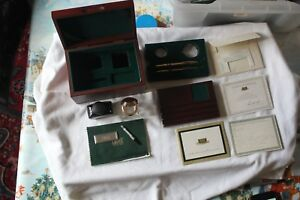 CROSS 150TH LIMITED EDITION PEN GOLD PEN SET NEW IN BOX