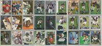 Denver Broncos 27 card 1992-1998 RC lot-all different