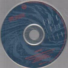 RAIN TREE CROW Blackwater CD 1 Track Promo (vscdt1340dj) UK Virgin 1991