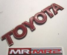 1x Clip para Fiat Toyota Mr 2 Mk 3 Capó Permanecer Soporte Puntal Prop Portacañas