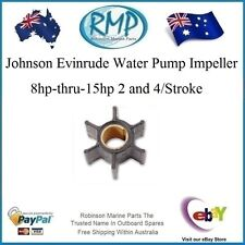 A Brand New Evinrue Johnson Impeller 8hp-thru-15hp 1974-thru-2007 # R 386084