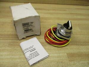 Siemens 49SAS01 Selector Switch Kit