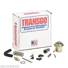 TransGo 4L60E 46-MOD Vacuum Modulator Kit Replaces EPC Solenoid For Heavy Duty