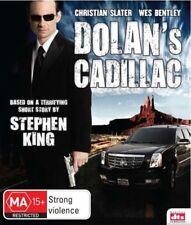 Dolan's Cadillac (DVD, 2009)