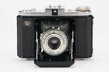 Zeiss Ikon Nettar 517/16 Klappkamera mit Novar-Anastigmat 1:4.5 75mm Optik