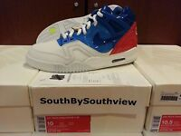 Nike Air Tech Challenge 2 US Open Size 8 11 12 ii u.s. usa red white blue DS