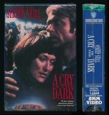 Warner Video 8mm Cass Cry in the Dark 1988 Dingo Attack Baby Murder Trial Crime