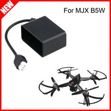 MJX Bugs 5W B5W 1800MAH Li-Po Battery/Charging Adapter Box Charger Transfer