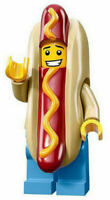 NEW LEGO COLLECTIBLE MINIFIGURE SERIES 13 71008 - HOT DOG GUY