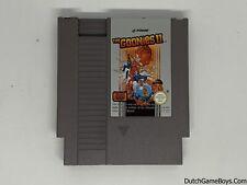 The Goonies II - Nintendo Nes