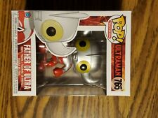 Funko Pop! Television: Ultraman - Father of Ultra Vinyl Figure