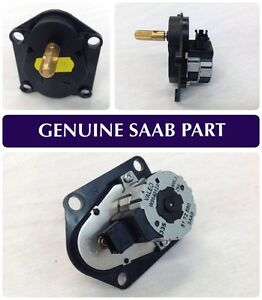 GENUINE SAAB 9-5 ELECTRIC STEPPER MOTOR 1998-2005 - BRAND NEW - 5172580