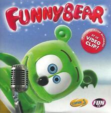 FUNNYBEAR - Funnybear