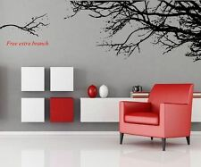 Giant Tree Branch  Wall Art Sticker Mural Decal Wall Decals & Stickers