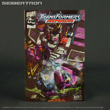 Transformers ARMADA #2 Dreamwave Comics DW 2002 (W) Sarracini (A/CA) Raiz