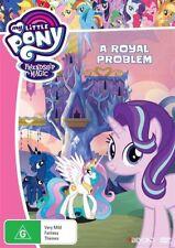 A My Little Pony Friendship Is Magic - Royal Problem