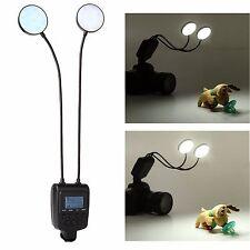 Travor ML-2E Twin Macro LED Ring Flash Light ML-2E for Sony A500 A200 A850 A77