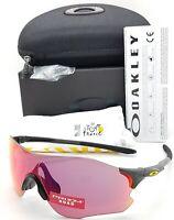 NEW Oakley EVZero Path sunglasses 9308-2338 Carbon Prizm Road Zero AUTHENTIC NIB
