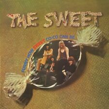 THE SWEET - FUNNY HOW SWEET CO-CO CAN BE (EXPANDED 2CD EDIT.) 2 CD NEUF