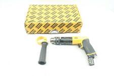 Atlas Copco Lbb36 H007 Pneumatic Hammer Drill 3490cfm 13mm 09hp 100psi 700rpm