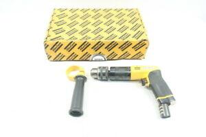 Atlas Copco LBB36 H007 Pneumatic Hammer Drill 34.90cfm 13mm 0.9hp 100psi 700rpm