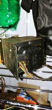 Vintage Heathkit AA100 Tube Amp Power Transformer 54-19