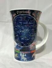 Dunoon Night Sky Stars Constellation Informative Glencoe Mug Tea Coffee Large