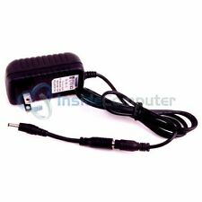 4V 2A AC/DC Power Supply Replacement Adapter with 1.1mm x 3.5mm Tip Center +