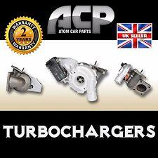 Turbocharger 752610 for Ford Transit VI, 2.4 TDCi. 2400 ccm, 140 BHP, 103 kW.