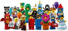Lego Minifigures Series 18: Party - Party, 71021: Choose Your Mini Figure